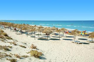 Hotel lti Mahdia Beach & Aquapark Strand