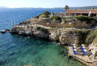 Hotel Club Resort Atlantis Meer/Hafen/Schiff