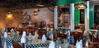Hotel Tropical Princess Beach Resort & Spa Restaurant