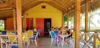 Hotel Tropical Princess Beach Resort & Spa Terasse