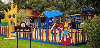 Hotel Tropical Princess Beach Resort & Spa Kinder