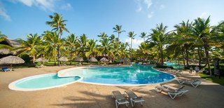 Hotel Tropical Princess Beach Resort & Spa Pool
