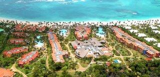 Hotel Tropical Princess Beach Resort & Spa Luftaufnahme