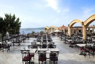 Hotel Club Resort Atlantis Restaurant