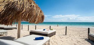 Hotel Grand Bavaro Princess All Suites Resort,Spa & Casino Strand