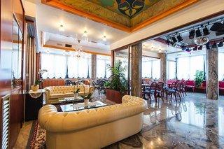 Hotel Brioni Mare Lounge/Empfang