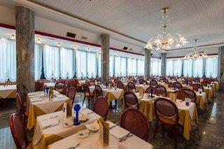 Hotel Brioni Mare Restaurant