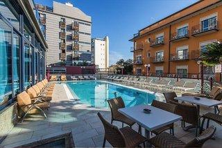 Hotel Brioni Mare Pool