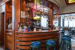 Hotel Brioni Mare Bar