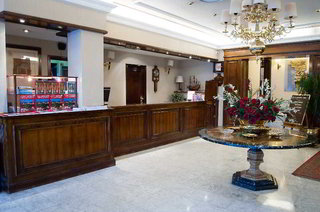 Hotel MA Princesa Ana Lounge/Empfang