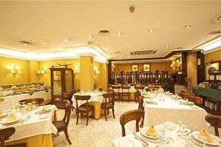 Hotel MA Princesa Ana Restaurant