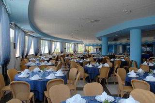 Hotel Club Esse Selinunte Beach Restaurant