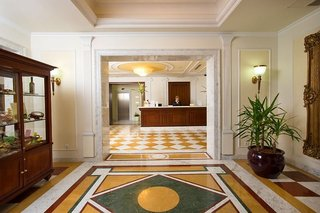 Hotel Amadria Park - Hotel Agava Lounge/Empfang