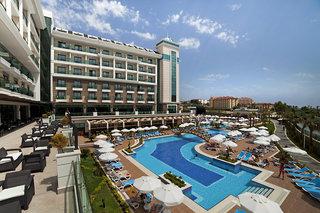 Hotel Luna Blanca Resort & Spa Außenaufnahme