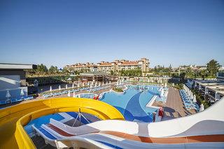 Hotel Luna Blanca Resort & Spa Pool