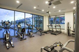 Hotel Luna Blanca Resort & Spa Sport und Freizeit
