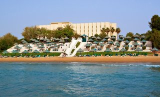 Hotel Bin Majid Beach Hotel Außenaufnahme
