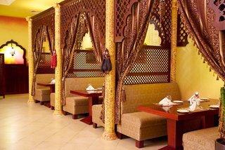 Hotel BM Beach Hotel Restaurant