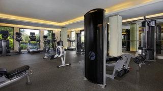 Hotel JW Marriott Khao Lak Resort & Spa Sport und Freizeit