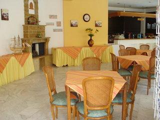 Hotel Asteris Village Restaurant