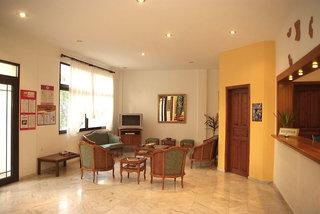 Hotel Asteris Village Lounge/Empfang