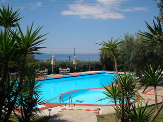 Hotel Asteris Village Pool