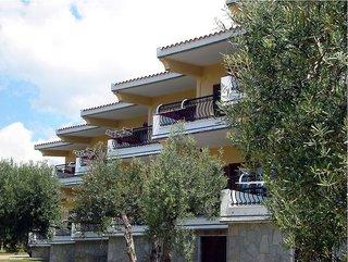 Hotel Asteris Village Wohnbeispiel
