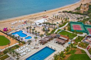 Hotel Al Hamra Residence Luftaufnahme