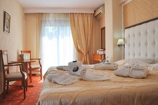 Hotel Secret Paradise Hotel & Spa Wohnbeispiel