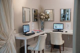 Hotel Secret Paradise Hotel & Spa Internetcafe