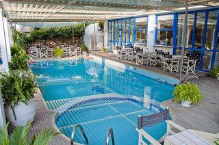 Hotel Secret Paradise Hotel & Spa Hallenbad