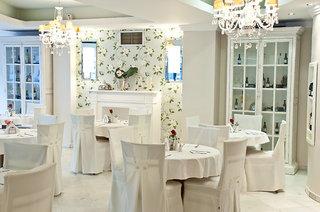 Hotel Secret Paradise Hotel & Spa Restaurant