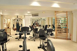 Hotel Secret Paradise Hotel & Spa Sport und Freizeit