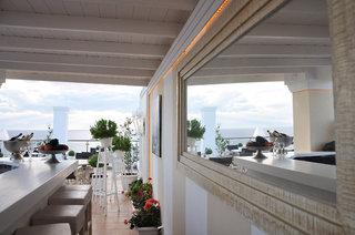 Hotel Secret Paradise Hotel & Spa Bar