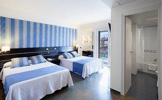 Hotel Anabel Wohnbeispiel