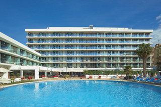 Hotel Anabel Außenaufnahme
