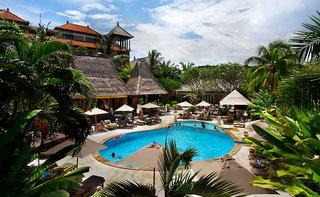 Hotel Ramayana Resort & Spa Außenaufnahme