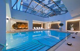 Hotel Porto Platanias Village Resort Pool