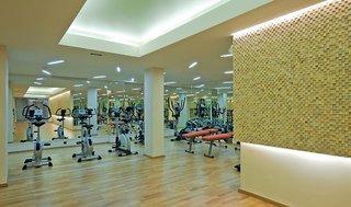Hotel Porto Platanias Village Resort Sport und Freizeit