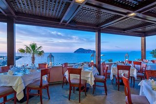 Hotel Porto Platanias Village Resort Restaurant