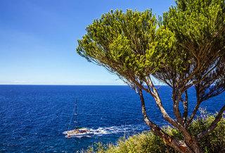 Hotel Allegro Madeira - Erwachsenenhotel Landschaft