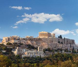 Hotel Divani Palace Acropolis Sehenswürdigkeiten