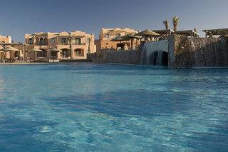 Hotel Radisson Blu Resort El Quseir Außenaufnahme