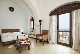 Hotel Radisson Blu Resort El Quseir Wohnbeispiel
