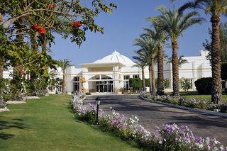Hotel Renaissance Sharm El Sheikh Golden View Beach Resort
