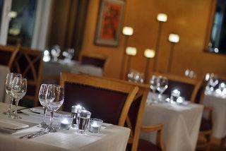 Hotel Renaissance Sharm El Sheikh Golden View Beach Resort Restaurant