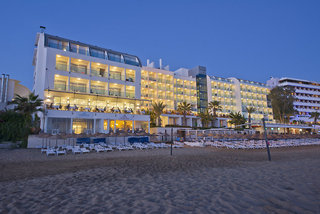 Hotel Yalihan Una Außenaufnahme