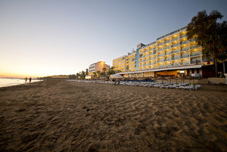 Hotel Yalihan Una Strand