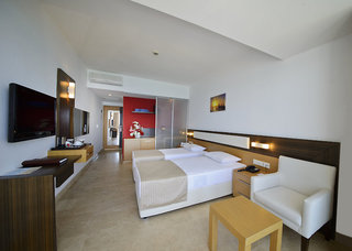 Hotel Yalihan Una Wohnbeispiel