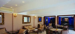 Hotel Comca Manzara Lounge/Empfang